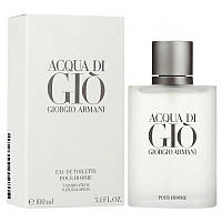 Мужские духи Armani Acqua di Gio Men homme edt 100ml