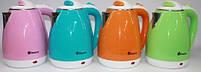 Электрический чайник Domotec DT5022