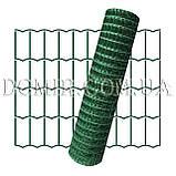 Сетка в рулонах с полимерным покрытием КЛАССИК Заграда™, фото 3