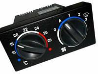 Блок управления отопителем ВАЗ 2110, ВАЗ 2111, ВАЗ 2112 ( с автоматом )