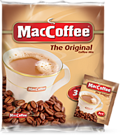 MacCoffee original 3в1 25шт
