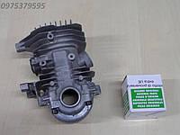 Цилиндр с поршнем в сборе D.38 OLEO-MAC 937, GS 370