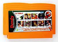 Картридж Dendy сборник 188 игр