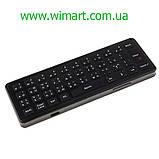 Беспроводная клавиатура аэромышь Tronsmart TSM-01-RU для TV Box PC., фото 5
