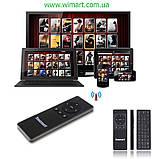 Беспроводная клавиатура аэромышь Tronsmart TSM-01-RU для TV Box PC., фото 2
