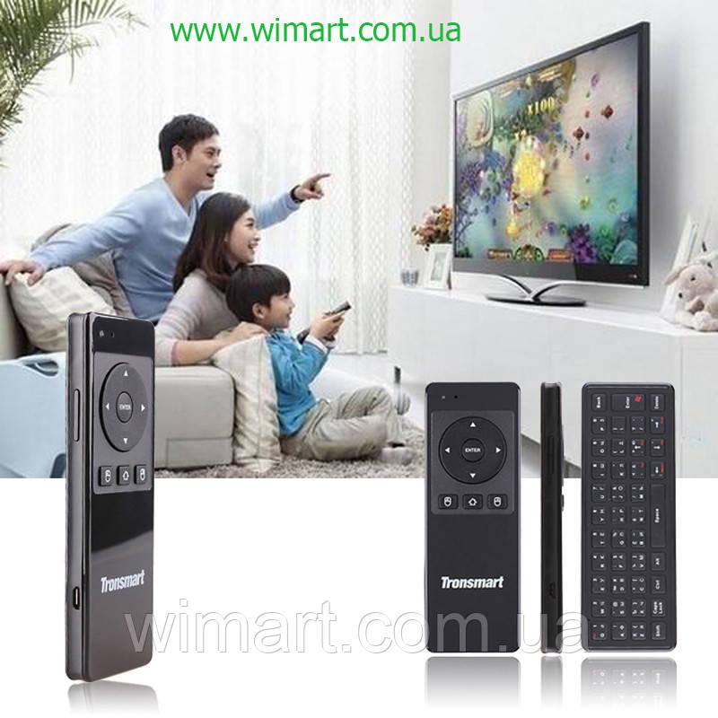 Беспроводная клавиатура аэромышь Tronsmart TSM-01-RU для TV Box PC.