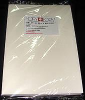 Бумага вафельная для пищевого принтера kopyform Premium