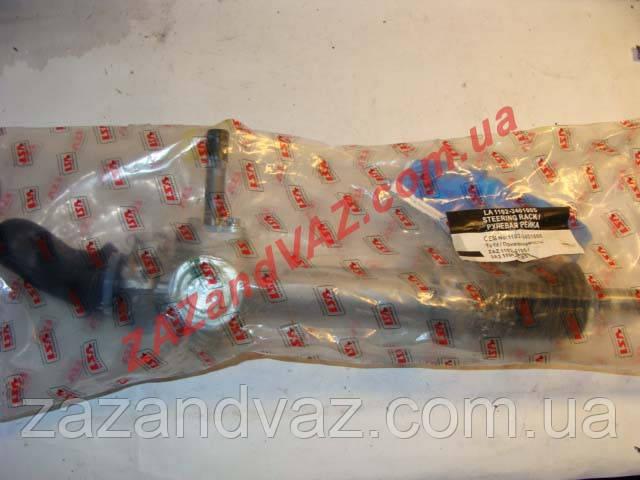 Рейка рульова колонка Таврія Славута LSA Словаччина 1102-3401005
