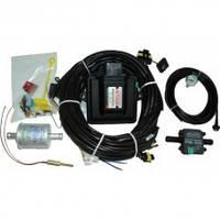 Электроника STAG- 4 GO-FAST 4 цил., разъем тип Valtek, без ДТР и разъемов, LED-GoFast, шт