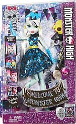 Monster High Frankie Stein Dance Монстер Хай Френки Штейн