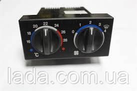 Блок управління обігрівачем ВАЗ 2110, ВАЗ 2111, ВАЗ 2112
