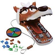 Электронная игра Больной волчонок Splash Toys