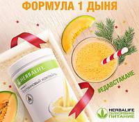 Гербалайф протеиновый коктейль Формула 1 Herbalife, Дыня. (22 порции)