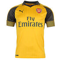 Футбольная форма ФК Арсенал (Arsenal) 2016-2017 Выздная