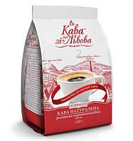 Кофе растворимый Кава зі Львова Эспрессо , 100 гр