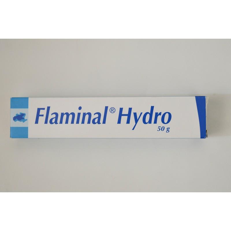 Гидроактивный коллоидный гель  Flaminal Hydro  50g