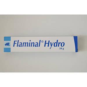 Мазь Flaminal Hydro  50g | Фламинал Гидро