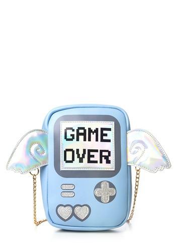 Сумка Game boy