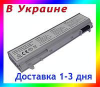 Батарея DELL Latitude   E6400ATG, E6410, E6410 ATG, E6500, E6510, 5200mAh, 10.8-11.1v