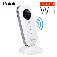 Wifi HD камера с удаленным доступом Ithink I2