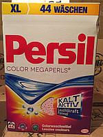 Стиральный порошок Persil Color Megaperls 3,256кг (Color Megaperls)