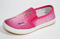 Джинсовые подростковые кеды. Спортивная подростковая обувь кеды от фирмы С.Луч B6856-3 (12пар 33-38)