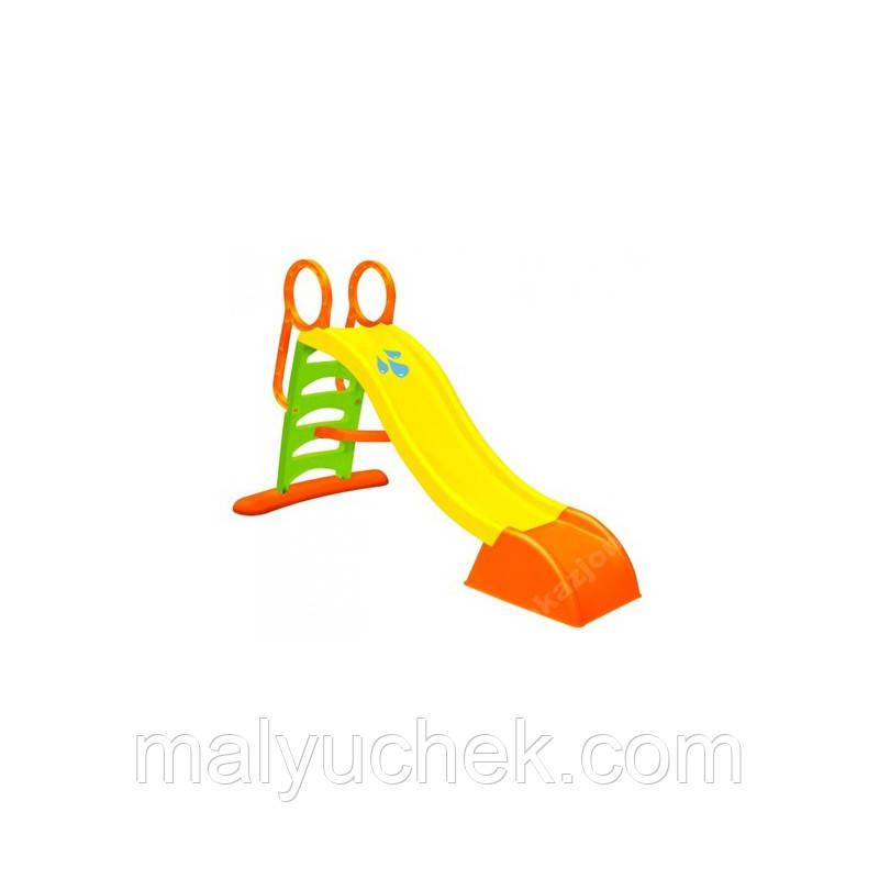 Гірка для дітей Mochtoys 187см XL