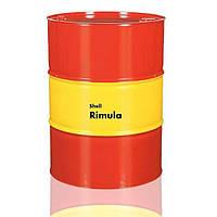 Shell Rimula R4 X 15w40, 209л
