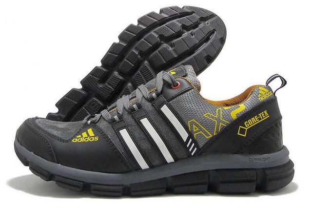 Обувь туристическая мужская