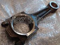 260-1004100-Д  Шатун Д 260 под палец поршня D=42 мм (пр-во ММЗ)