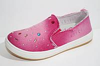 Джинсовые подростковые кеды. Спортивная подростковая обувь кеды от фирмы С.Луч B6855-3 (12пар 33-38)