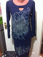 Платье женское новый год оптом
