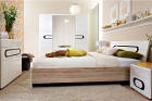 BYRON Спальня BRW