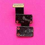 Lenovo a800 шлейф кнопки включения, блокировки с датчиком приближения, фото 2