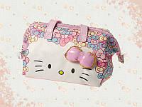 """Детская сумочка """"Hello Kitty"""" 836"""