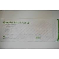 Хирургическая послеоперационная повязка Mepilex Border Post-Op