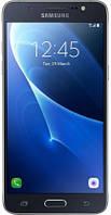 Сенсорный мобильный телефон Samsung Galaxy J5 2016 DUOS J510 Black