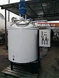 Котел  вакуумный мзс-500 масляный, фото 2