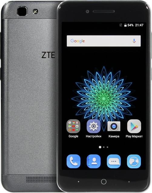 ZTE A610 – многофункциональность по доступной цене