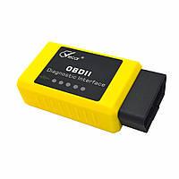 Viecar VC003-A ELM327 V 1.5 OBD2 OBD-II Bluetooth сканер адаптер 9 протоколов