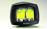 ОРИГИНАЛ Корпус для Garmin BMW Zumo N569 Motorrad + GPS антена