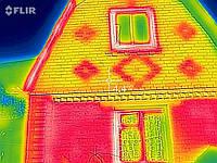 Тепловизоры для диагностики и энергоаудита