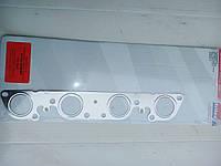 Прокладка коллектора выпускного 2110-2172 16 кл. металлическая
