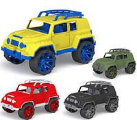 Джип игрушка №3 145х115х245мм.030
