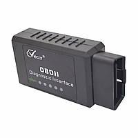Viecar VC003-B ELM327 V1.5 OBD2 OBD-II Bluetooth сканер адаптер 7 протоколов