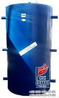 """Теплоаккумулятор для отопления """"Идмар"""", объемом 1500 литров"""