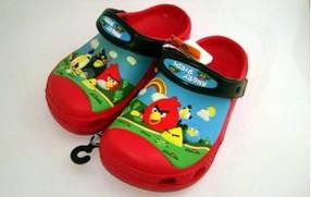 Кроксы Pooh-tiger