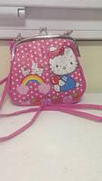 """Детская сумочка """"Hello Kitty"""""""