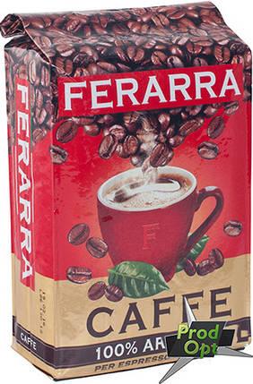 Кава мелена АРАБІКА 100% ТМ FERARRA 250 г, фото 2
