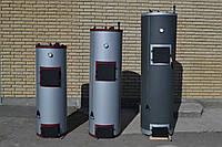 """Котел длительного горения """"Бизон"""" 20 кВт (до 240 м2)"""